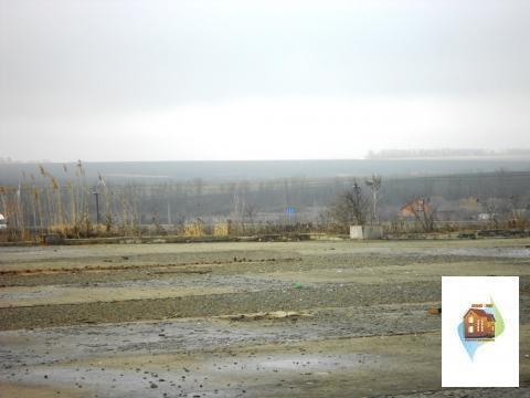 Участок вдоль трассы Таганрог-Ростов под строительство в г.Ростов - Фото 2