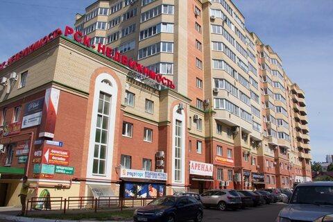 Однокомнатная квартира в центре города! - Фото 3