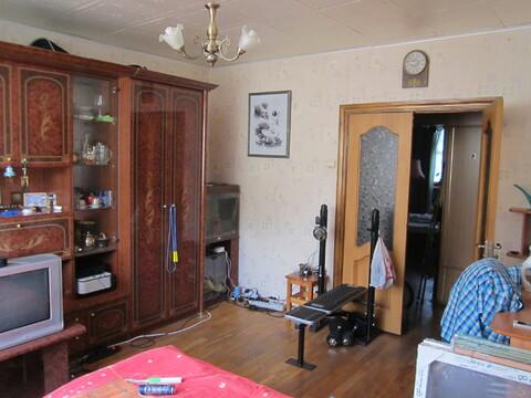 Продается 3-х комнатная кварт ира в Москве по ул. Дорогобужская - Фото 2