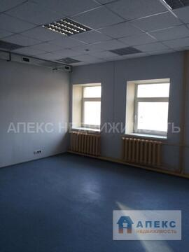 Аренда офиса 87 м2 м. Семеновская в административном здании в . - Фото 4
