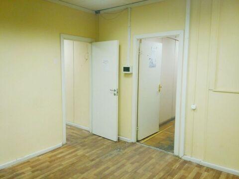 Сдам в аренду офис 30 кв.м.( 2 комнаты) в р-не м.Преображенская пл. - Фото 3