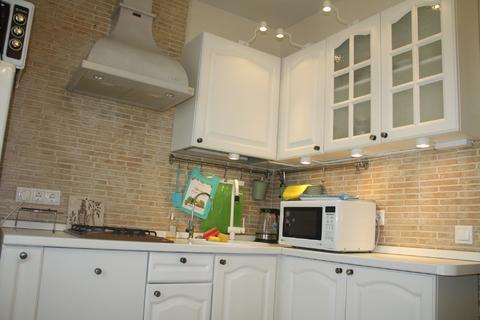 1-я квартира 36 кв м . Маршала Малиновского, д 6 к 1 - Фото 3