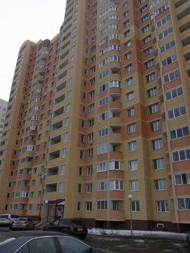 2-комнатная г. Краснознаменск - Фото 1