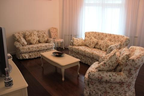 3-комнатная, Гурзуф, новый комплекс - Фото 4