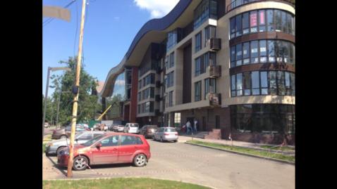 Современная квартира в Новогорске - Фото 1