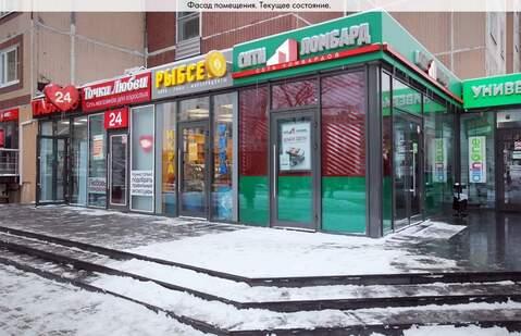 Продажа бизнеса 20.7 кв.м, м.Бабушкинская, - Фото 4