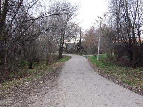 Продается земельный участок в с. Гололобово Коломенского района - Фото 5