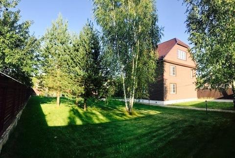 Продаю дом 180 кв.м. Калужское ш. 9,5млн - Фото 1