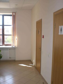 Уфа. Офисное помещение в центре ул. Чернышевского, пл.100 кв.м - Фото 4