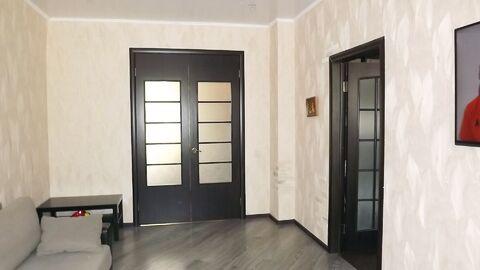 3-комнатная квартира Центр Челябинска Евроремонт с мебелью и техникой - Фото 4