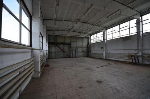 Производственное на кемеровской - Фото 4