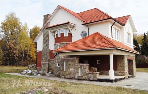 Продажа дома, Шишкин Лес, Михайлово-Ярцевское с. п. - Фото 1