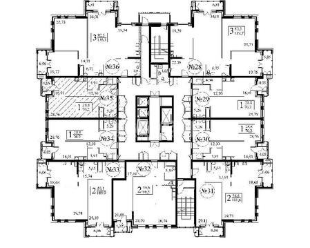 Продажа 1 комнатной квартиры м.Калужская (Ленинский пр-кт) - Фото 1