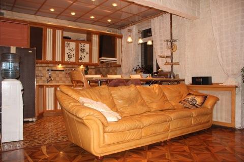 Продается 4-х комнатная квартира с евроремонтом - Фото 5