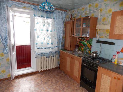 Двухкомнатная квартира в селе Липовая Роща Ивановской области - Фото 4