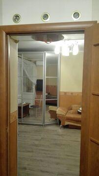 Продажа 2-комнатной квартиры на Рязанском проспекте - Фото 1
