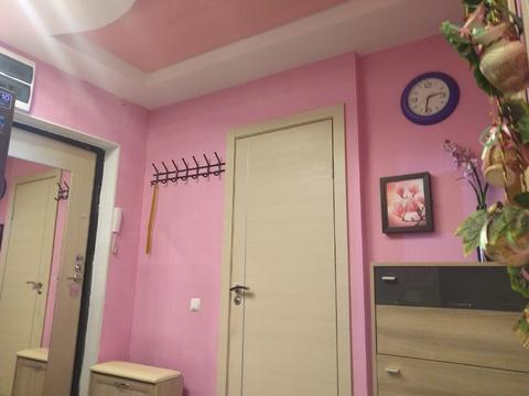 Идеальная квартира для семьи