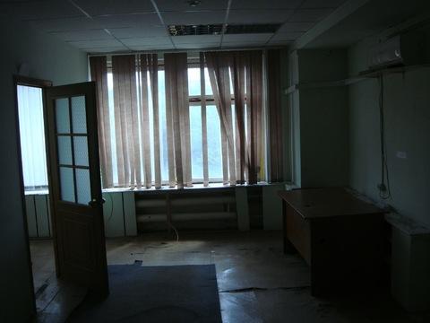 Сдается псн 209,4 кв.м на 5/5 офисного здания М Петров-Разумовская - Фото 2