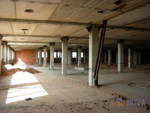 Продается 5-ти этажное здание - Фото 5