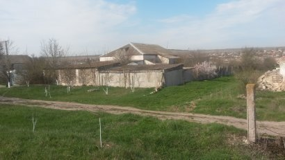 Производственно-складской комплекс, 1033 м2, с.Приозерное, Керчь - Фото 2