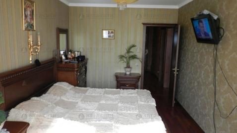 Продается трехкомнатная квартира в новом микрорайоне - Фото 4