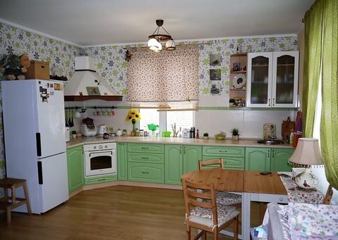 Продам дом 130м.кв. на 6сот в дер. Пучково, вблизи Троицка - Фото 5
