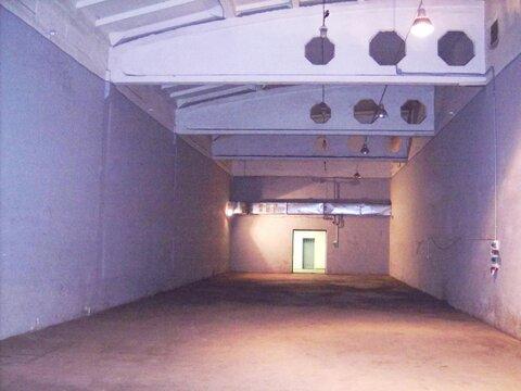 Теплый Склад 340 кв.м.1й этаж.Сигнальный 16с3, м.Владыкино - Фото 5