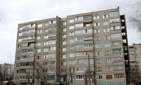 Объявление №44757426: Продаю 1 комн. квартиру. Чебоксары, Эгерский б-р., 53,