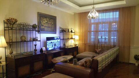 3-х комнатная квартира в ЖК Шуваловский - Фото 1