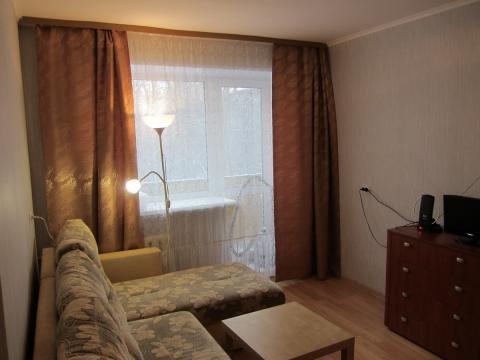Квартира со свежим ремонтом около Универбыта - Фото 3