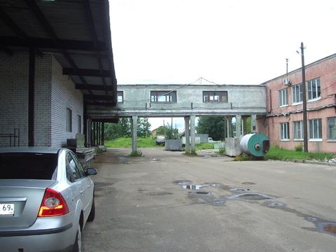 Сдаются производственно-складские помещения 1000 м2 - Фото 2