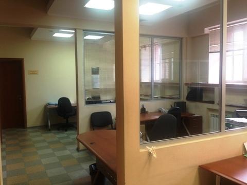Продам офисное помещение в центре, на ул. Рыбинская, д.46, 780 кв.м, . - Фото 5