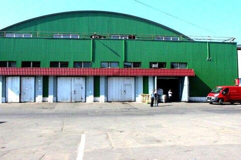 Теплый Склад 340 кв.м.1й этаж.Сигнальный 16с3, м.Владыкино - Фото 2