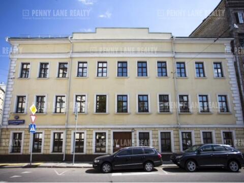 Продается офис в 12 мин. пешком от м. Смоленская - Фото 1