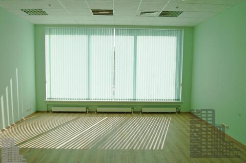 Офис 781 кв.м в БЦ у метро, ифнс 28, Научный проезд 19 - Фото 2