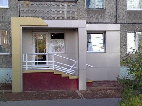Сдам под офис Шахтеров 40, 31 кв.м, 30000 руб./мес, торг