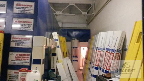 Производственно-складское помещение 591 кв.м - Фото 3
