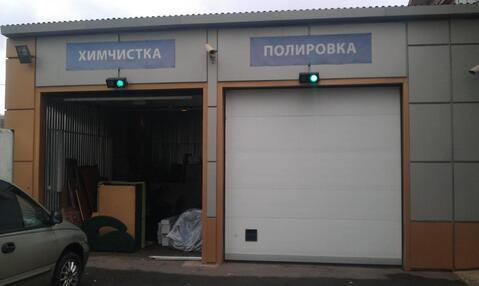 Продается автомоечный комплекс - Фото 3