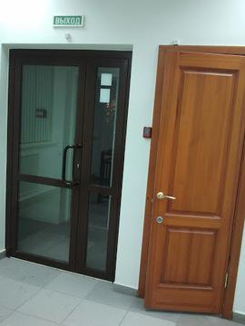 Сдам торгово-офисное помещение 154 кв.м. на 1-м эт. по ул. Герцена, 52 - Фото 5