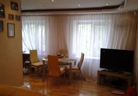 Продается 3х комнатная квартира г.Наро-Фоминск ул.Ленина 27а - Фото 1