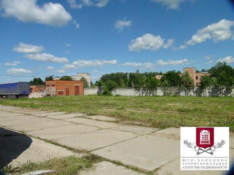 Продается производственно-складской комплекс в промзоне Обнинска - Фото 3