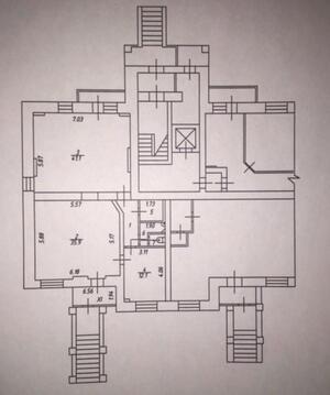 Продажа помещения 98 кв.м. на проспекте Ленина, 44 - Фото 5
