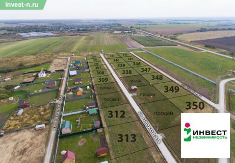 Продажа участка, Симоново, Заокский район, Картошкино - Фото 2