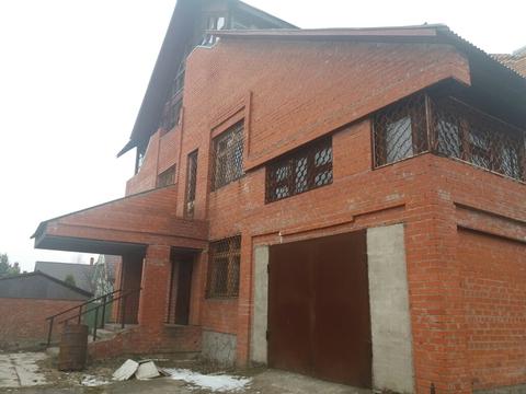 Продажа дома в деревне Судимля - Фото 1