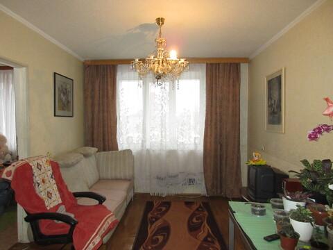 Продам 4-комнатную квартиру в г. Клин, срочно - Фото 1