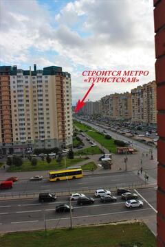 Продажа квартиры, м. Комендантский проспект, Богатырский пр-кт. - Фото 1