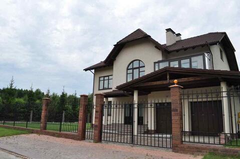 Киевское ш, 20км, Птичное, Дом 380м2 - Фото 5