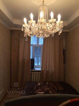 Продается 3-к Квартира, Рязанский проспект, 54,3 м2, этаж 3/5 - Фото 5