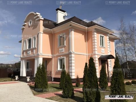 Продажа дома, Рогозинино, Первомайское с. п. - Фото 1