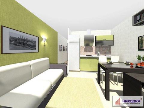 Интерьер студии 22 кв м дизайна